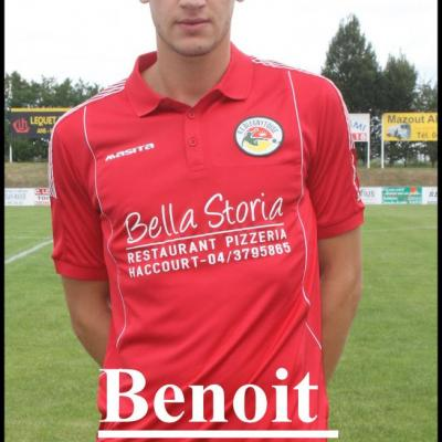 Benoit Simon