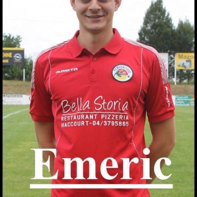 Emmeric Burelli