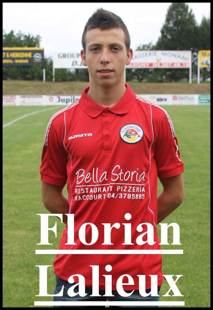 Florian Lalieux