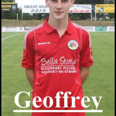 Geoffrey Kloos
