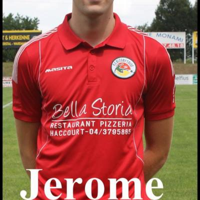 Jerome bultot