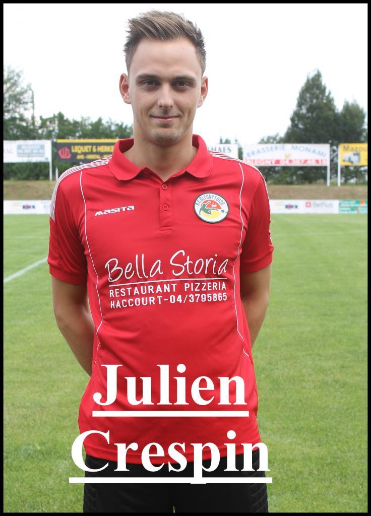 Julien Crespin