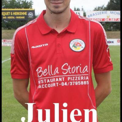 Julien Falla