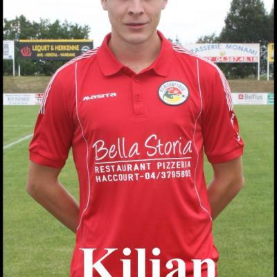 Killian Crasset