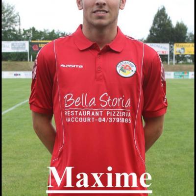 Maxime Scherpereel