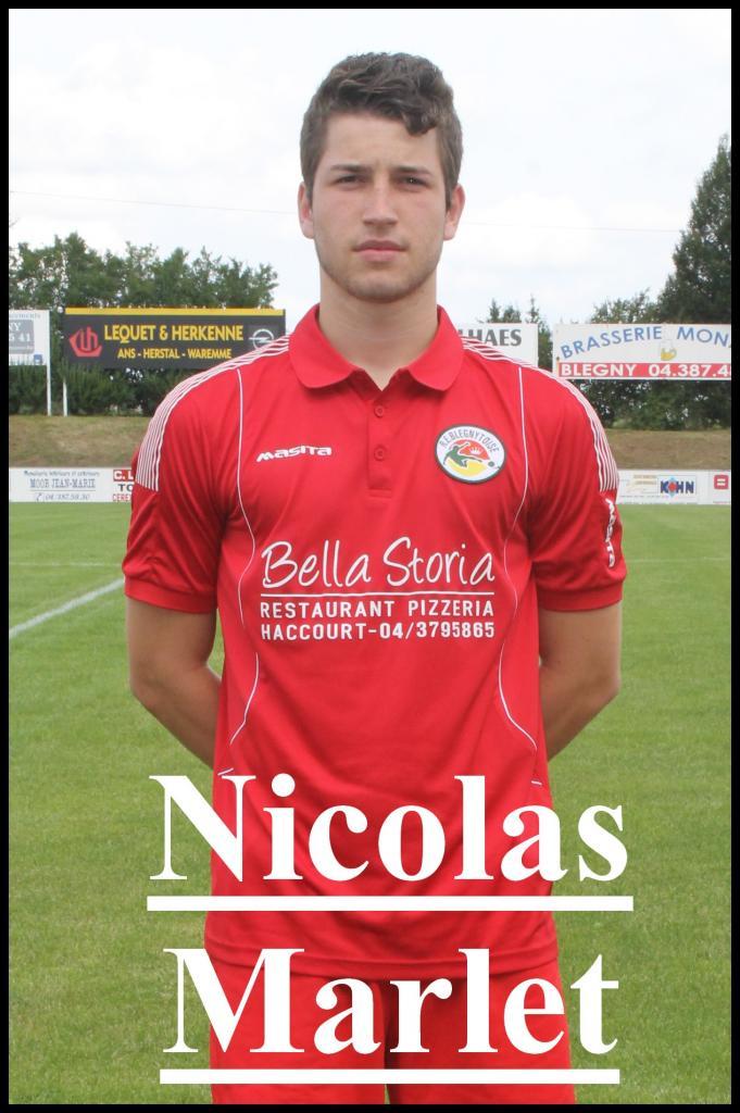 Nicolas Marlet