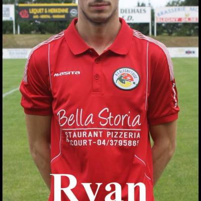 Ryan Smits