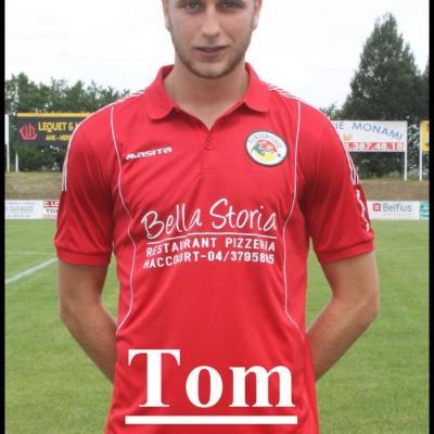 Tom bultot