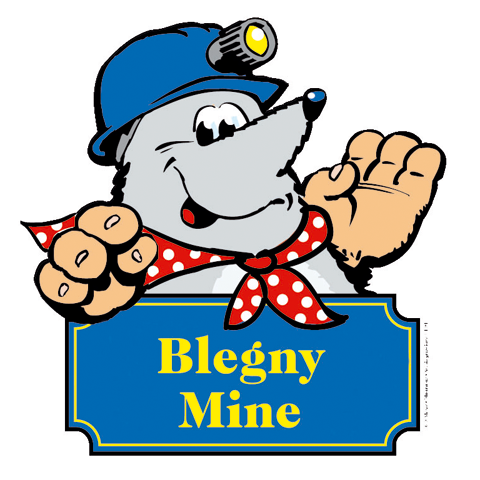 Blegny-Mine