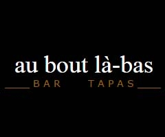 Au bout là-bas